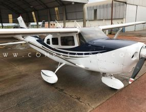 Cessna 206H Turbo 2005 (Ref.0749)
