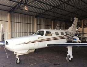 Piper Malibu Matrix 2008 (Ref.0883)